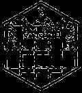 Logo Nero Con Testo Incorporato